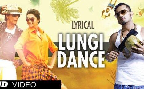 Lungi Dance (Chennai Express) HD Song