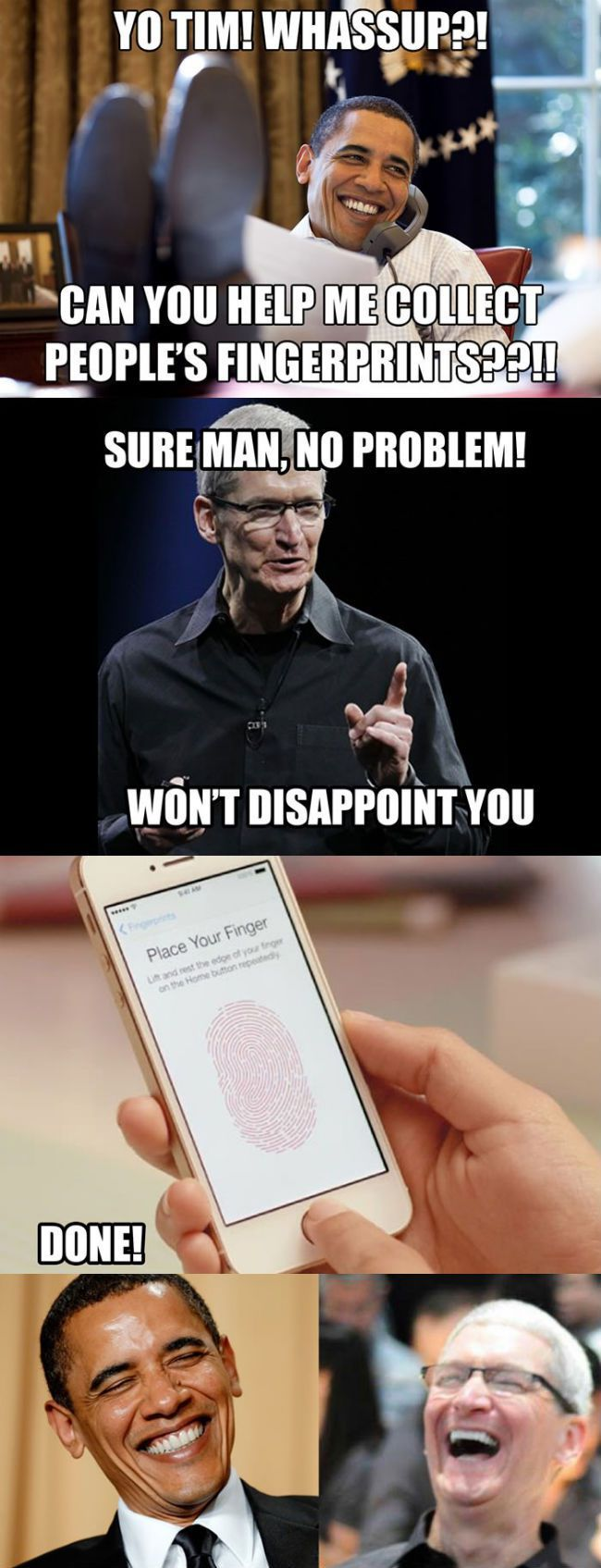 The REAL truth behind the iPhone 5S