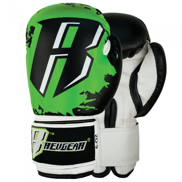 REVGEAR YOUTH BOXING GLOVE. REVGEAR YOUTH BOXING GLOVES • These 6 oz. gloves are desig ned specifically for youth boxers• Durable synthetic leather• Ultra-Lock™ hook and loop closure Availability: ships in 3-5 days