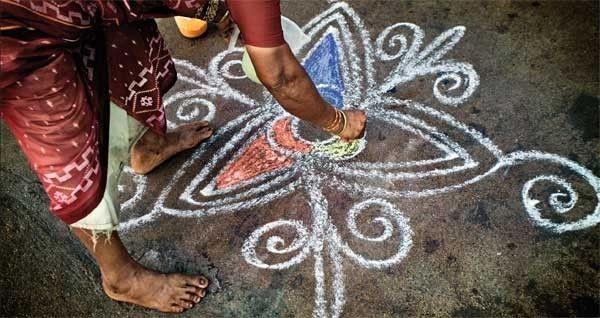 Ciudades, templos y playas de Tamil Nadu