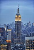 Empire State Building Introduction and Directions