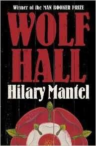 "I got ""_Wolf Hall_ by Hilary Mantel""!"