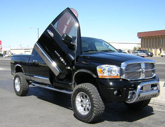 Dodge 2500 Accessories And Doors On Pinterest