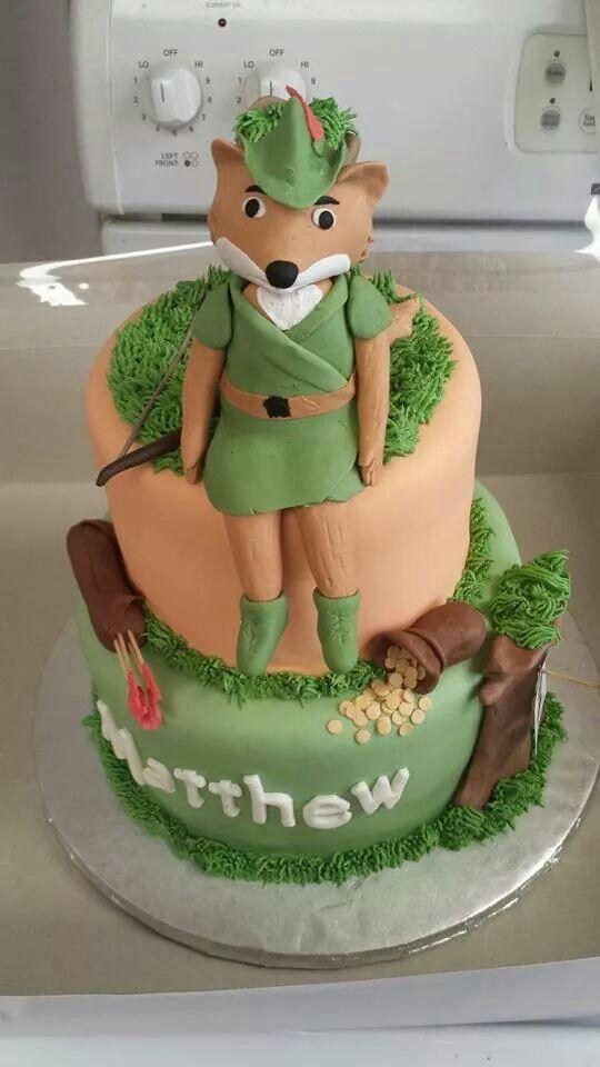 Birthday Cake Robin New Discounts
