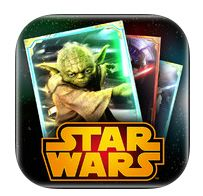Play STAR WARS FORCE COLLECTION on iPad or iPhone. Get the latest improved version at  http://oztvreviews.com/2012/06/tv-related-promotions/