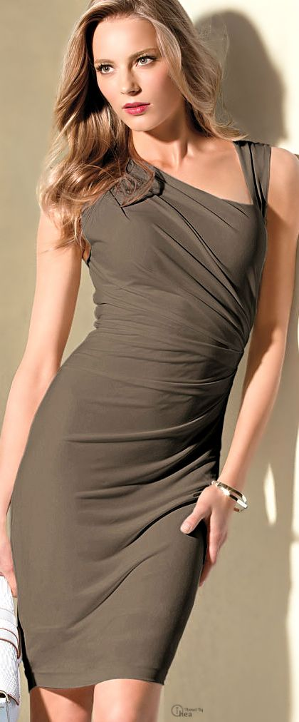 #sexy #classy #dress #beauty #cocktail #women #party #fashion #design #evening #style #prom #promdress #chic