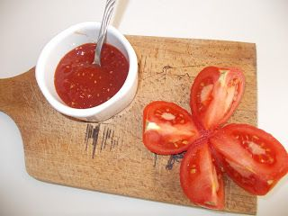 Οι συνταγές του Δίας!Dias recipes!: Μαρμελάδα Ντομάτας Tomato Jam