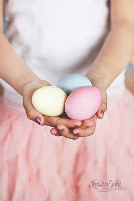 ༺ Easter ༺