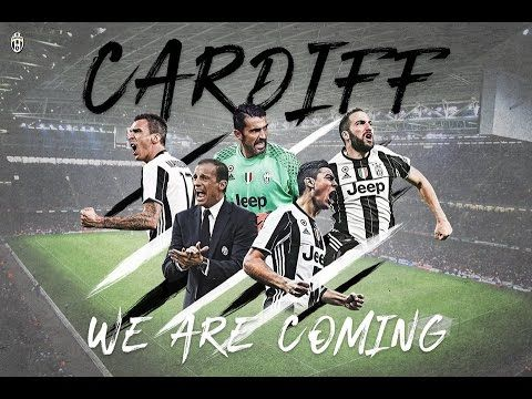 Juventus vs Real Madrid | Motivational Video | Promo | UCL FINAL 16/17 #ITSTIMEFORCARDIFF - YouTube