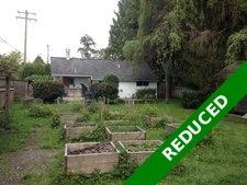 Maple Ridge House for sale:  2 bedroom 935 sq.ft.