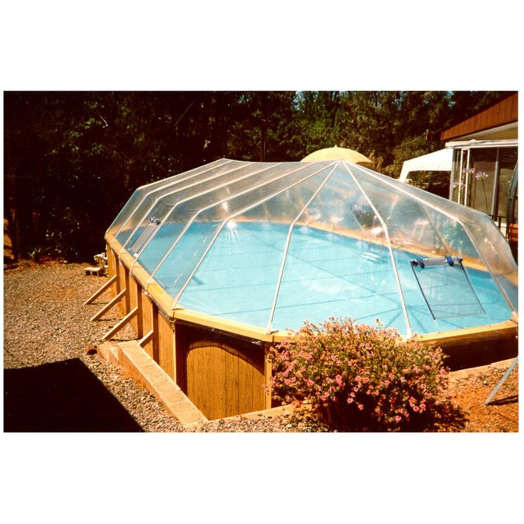 Best 25 rectangle above ground pool ideas on pinterest for Above ground pool cover ideas