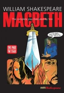 8 best images about Shakespeare Graphic Novels on Pinterest ...