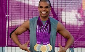 atletas paraolimpicos recordistas - Pesquisa Google