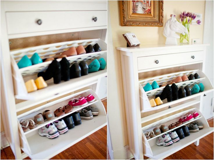 1000  images about shoe storage  diys, ideas, tips, products, ect ...