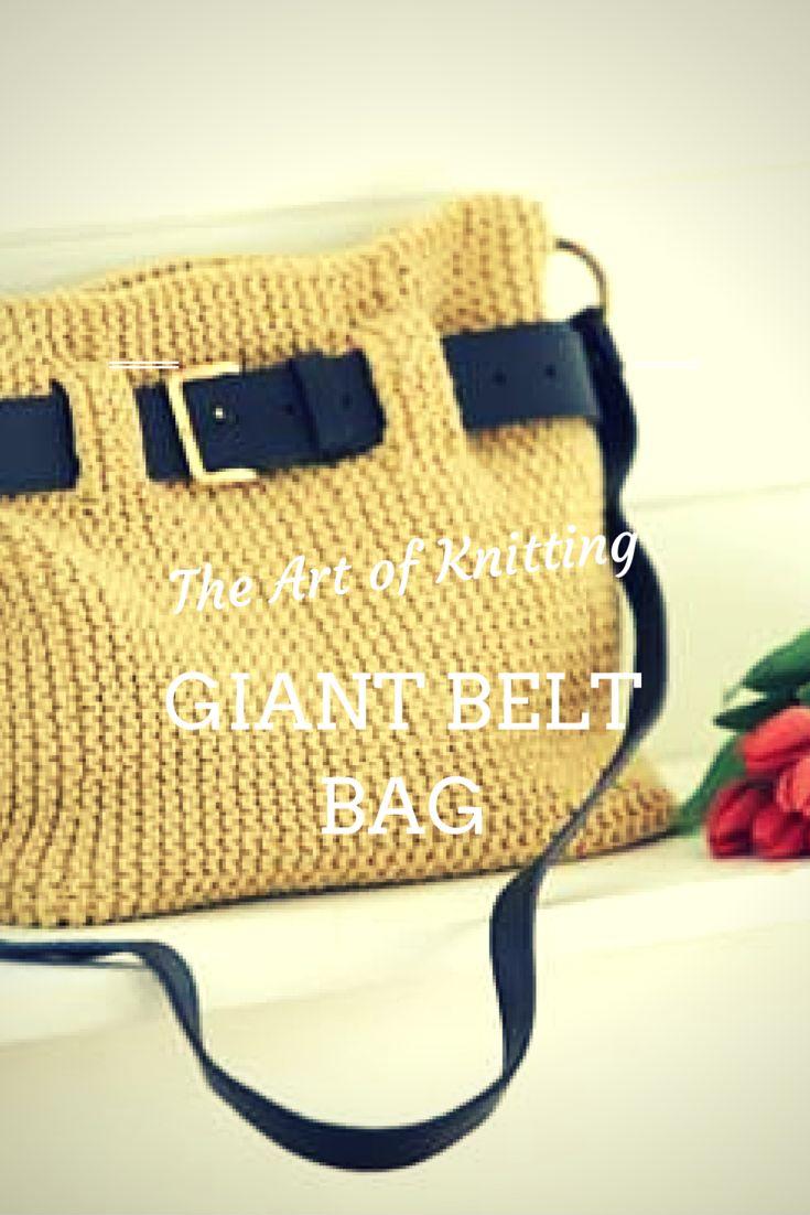609 best Handbags: Knit & Crochet images on Pinterest | Crocheted ...