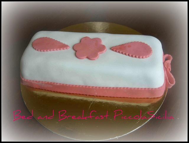 Un dolce risveglio al @b Piccola Sicilia bed Palermo #piccolasicilia #b #bb #bedandbreakfast #cake #palermo #sicily    www.piccolasicilia.it