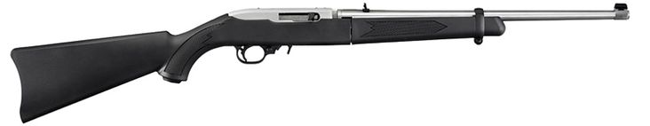 Ruger® 10/22 Takedown® Autoloading Rifle Models
