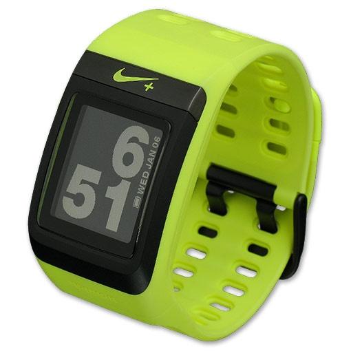 Nike GPS Running Watch | Design & Tech | Pinterest