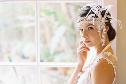 contemporary hair accessories