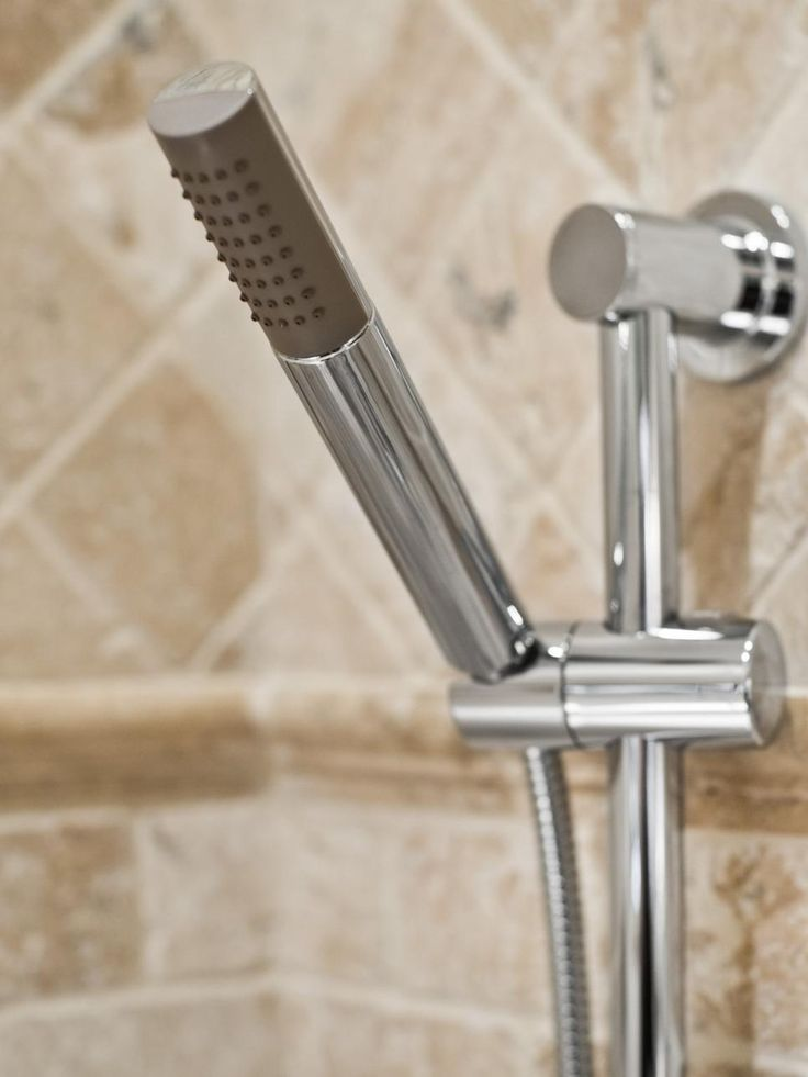 complete modern handheld shower heads buying guide right here - Hand Held Shower Heads