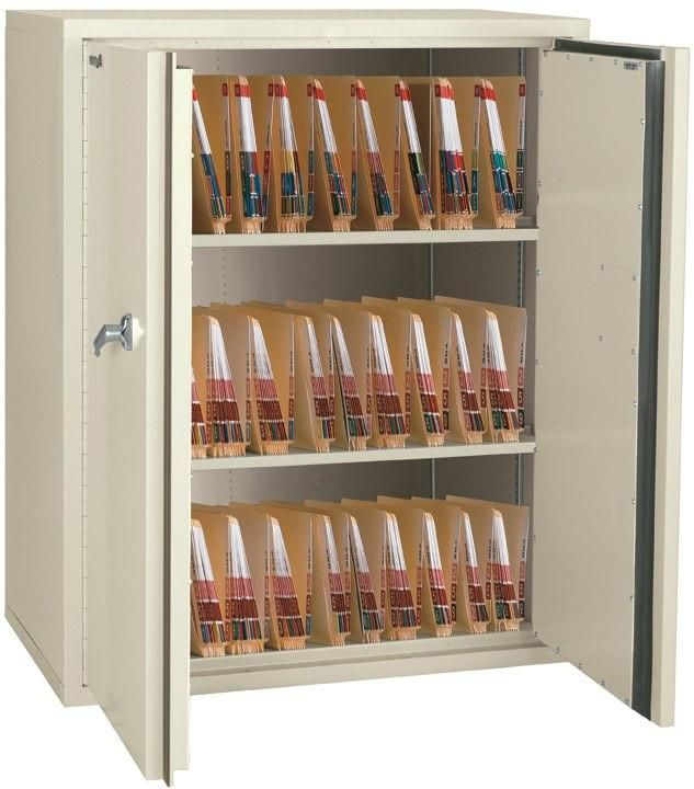 Fireking Cf4436 Md Secure Storage Cabinet Storage Shelves Cabinet