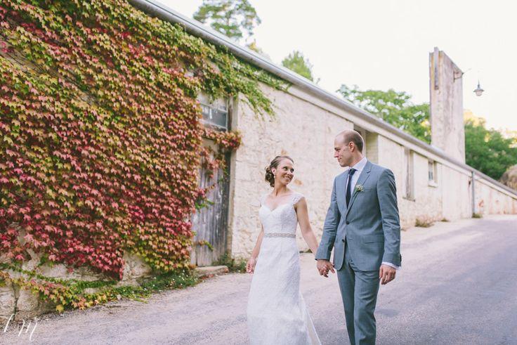 Wine Shed driveway. #GlenEwinEstate #Weddings #bridal #adelaidehills #photos #Pulpshed