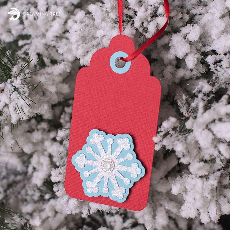 Christmas Gift Tags (Free SVG) Christmas gift tags, Gift