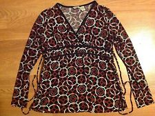 Tomorrow's Mother Maternity Women Size Small long sleeve