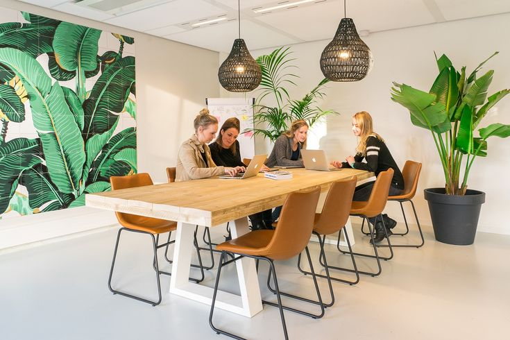 "TravelBird, an online travel company that offers curated selection of holiday experiences and travel options from short city breaks to international get-aways, recently moved into a new office in Amsterdam, Netherlands. ""Located on Amsterdam's historic canals, TravelBird's open plan office has the look and feel of a hip café – complete with cosy pillow corners, … Continue reading Inside TravelBird's Hip Amsterdam Office →"