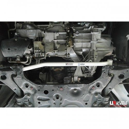 Front Lower Bar Ford Focus ST 2.0T (2012)