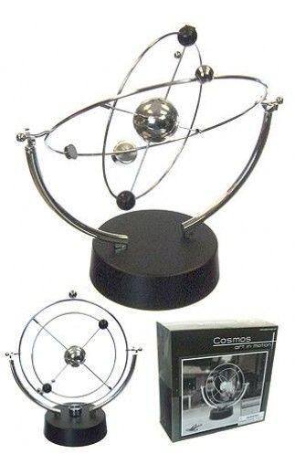 Orion Perpetual Motion Art Big Bang Desk Toy | Westminster | Westminster |035594028710