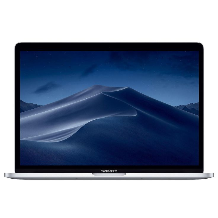 MacBook Pro Retina 13,3″ (July 2019) – Core i5 – RAM 16GB – SSD 1000 GB