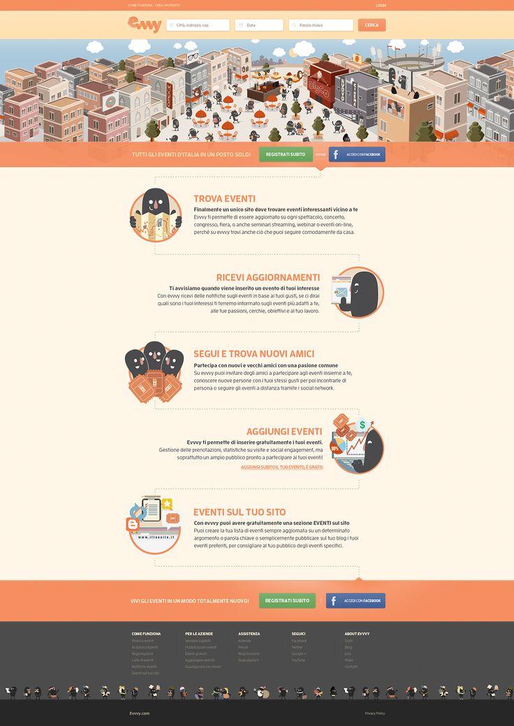 evvvy.com on Web Design Served