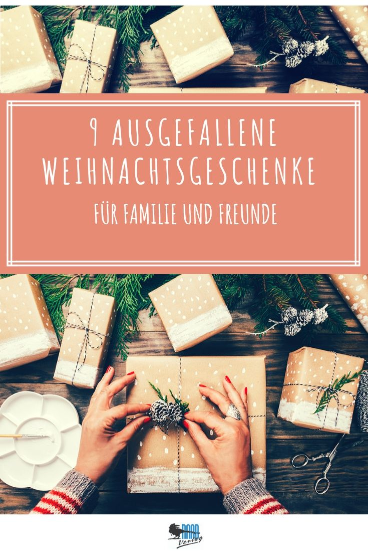 Geschenk fur die familie