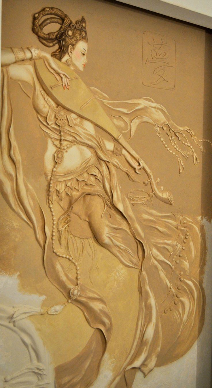 88 best барельеф images on Pinterest | Plaster art, Carving and Murals