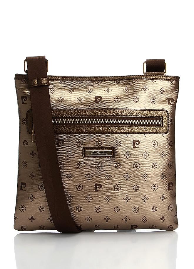 Pierre Cardin Futuristic Shoulder Bag JjulNi05q