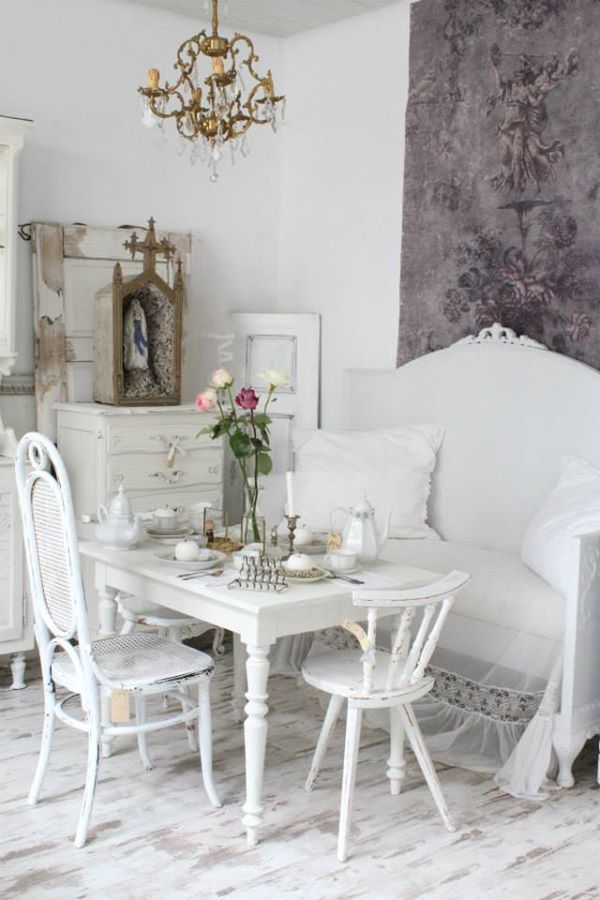 23 best Mobili Shabby Chic images on Pinterest | Shabby chic style ...