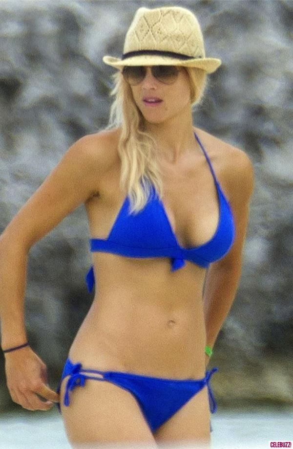 The Hottest Golfer Wives and Girlfriends   List of Sexy Golf WAGs Jamie Grubbs