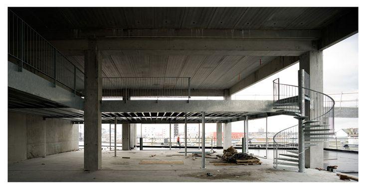 Lacaton vassal ecole nantes recherche google archi for Architecture nantes