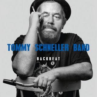 Backbeat by Tommy Schneller Band