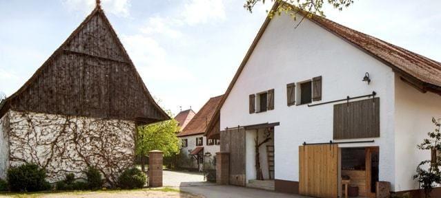 Scherauer Hof Leinburg 1