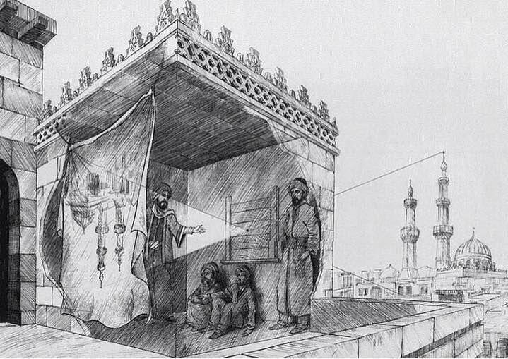 Biliyor muydunuz ?  Işığın göz içine girerek kirilmasi sonucunda dunyayi gördüğümüzü Keşfeden 10.yuzyilda yaşamış Alim Ibni Heysemdir  Alıntı: Suffagah