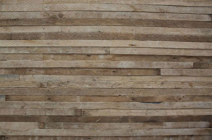 Thin Slat Wood Surface 122cm x 149cm to hire from The Establishment Studios