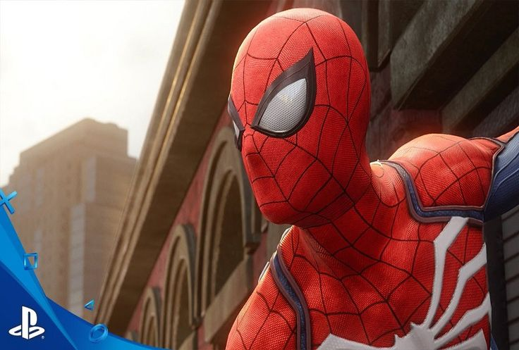 Insomniac's Spider-Man PS4 Release Date Revealed? #Playstation4 #PS4 #Sony #videogames #playstation #gamer #games #gaming