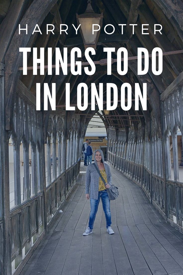 The 3 Things All Harry Potter Fans Must Do In London Little Things Travel Things To Do In London Harry Potter London London Travel