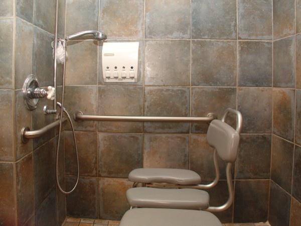 30 Best Universal Design Bathrooms Images On Pinterest  Design Simple Universal Design Bathrooms Inspiration Design