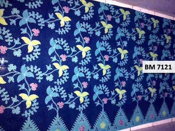 Batik Tulis Madura
