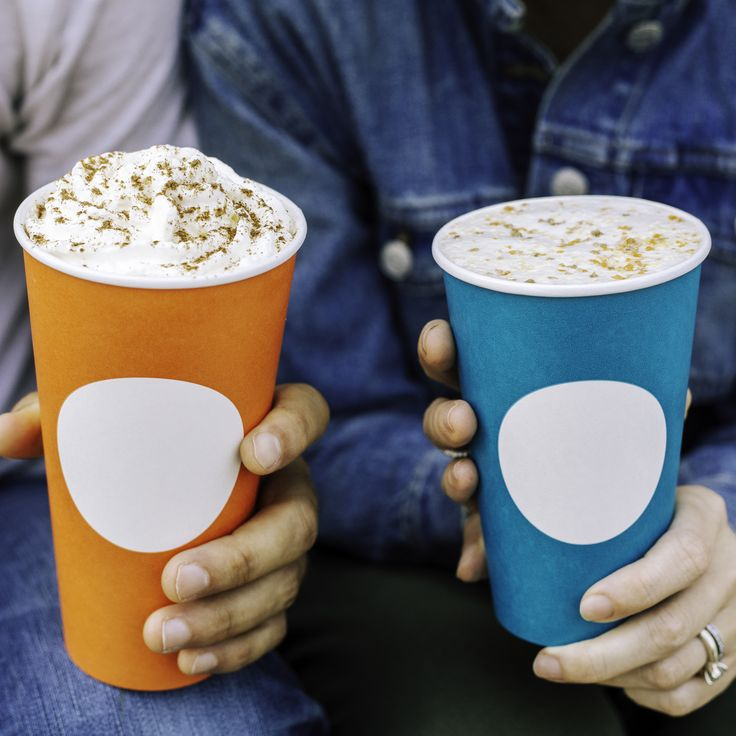 This New Drink from Starbucks Might Be Better than a PSL — Food News