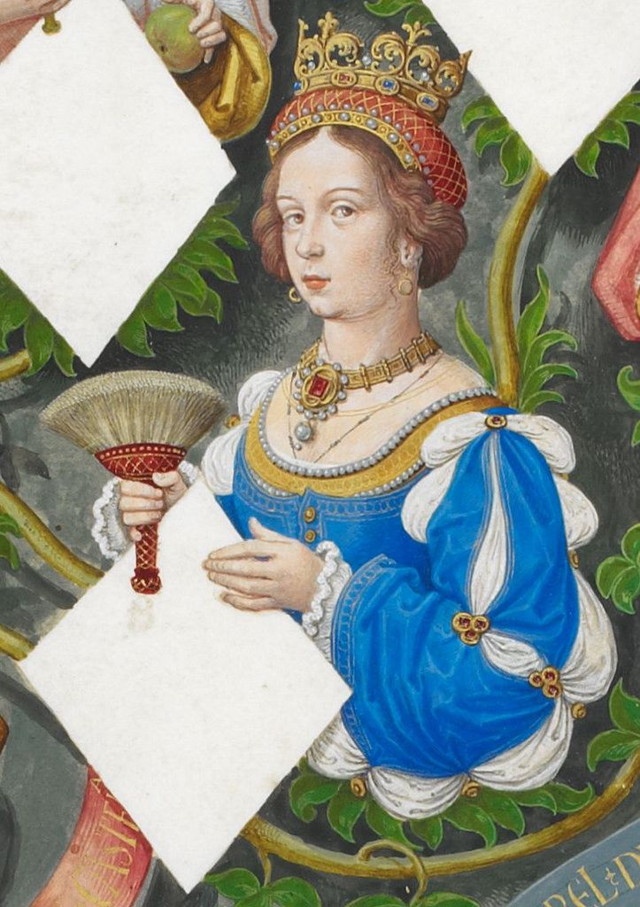 https://flic.kr/p/qSff4y   JOANA DE PORTUGAL RAINHA DE CASTELA   A MAE DE DONA JOANA A EXCELENTISIMA SENHORA