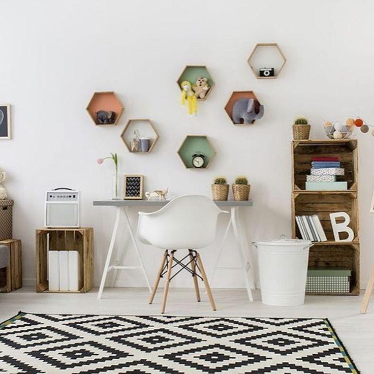 Desain Ruang Belajar Yang Nyaman Pada Ruang Belajar Di Rumah